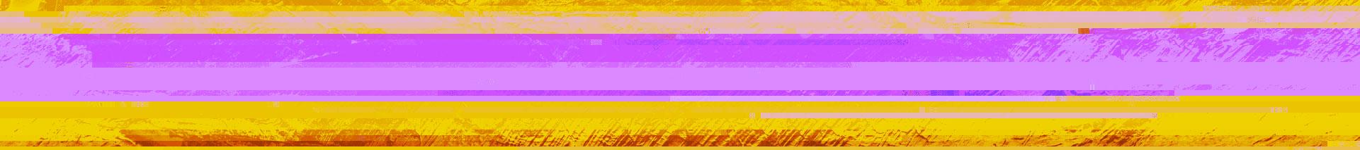 Glitch Art Experiment, Fragment 4