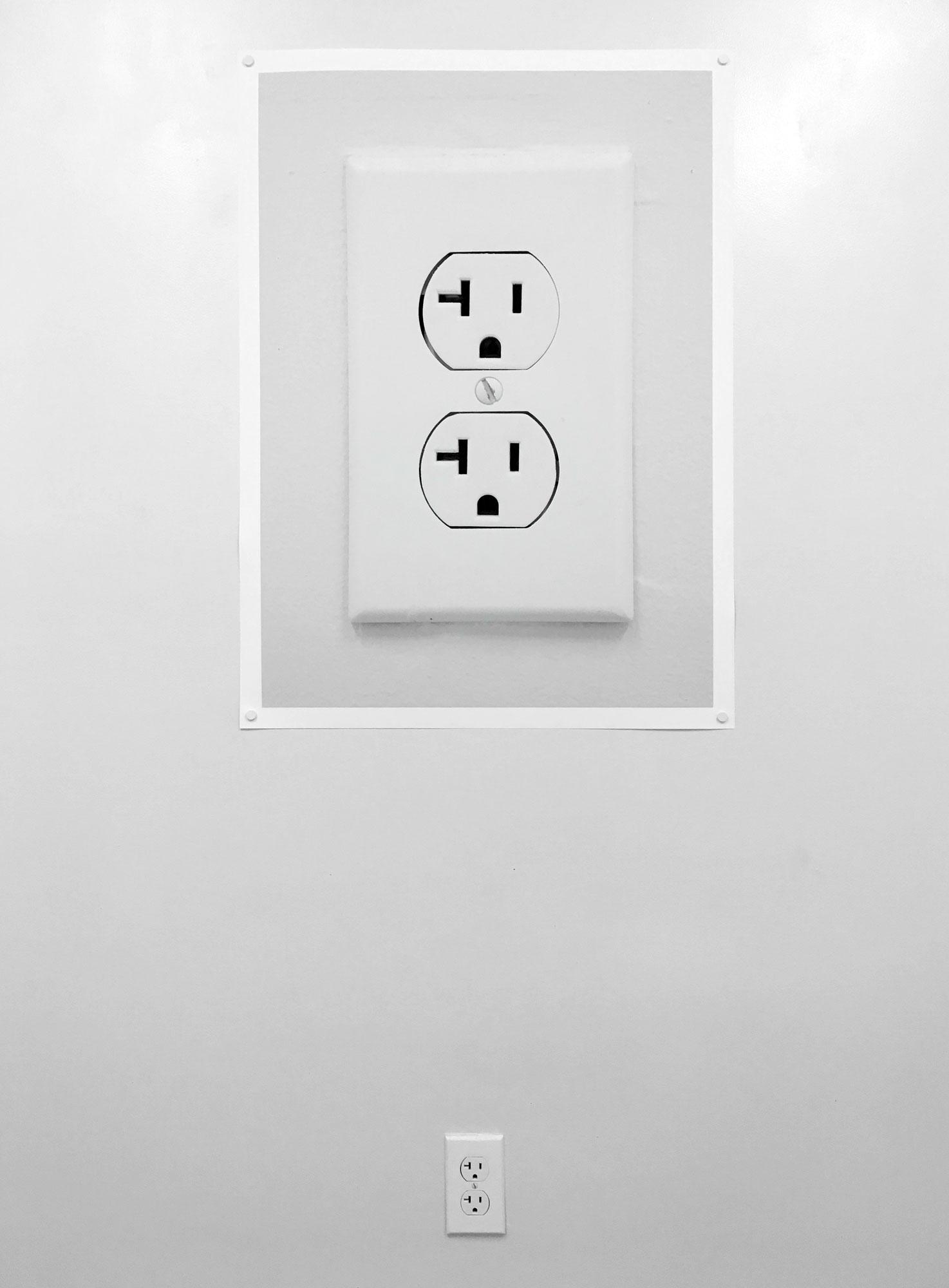Power of Interconnectivity Exhibition