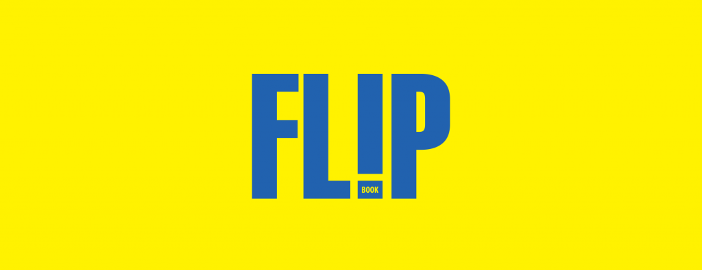 Flip Book (Cover)