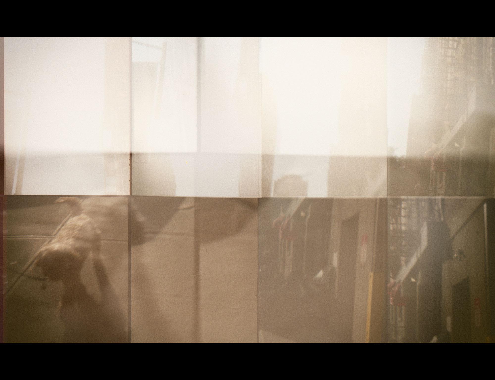 Octomatron of Sleepwalking #13