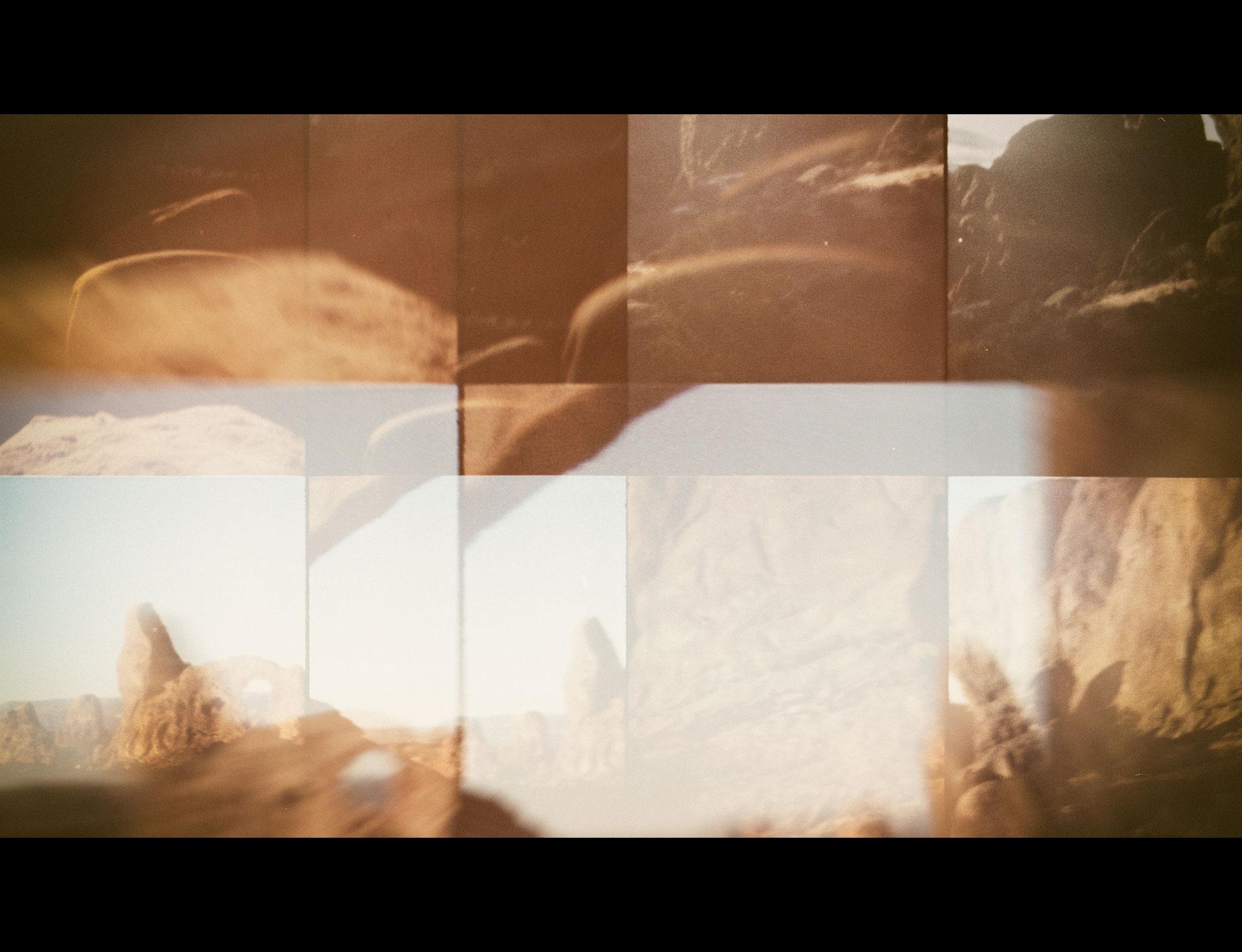 Octomatron of Sleepwalking #16