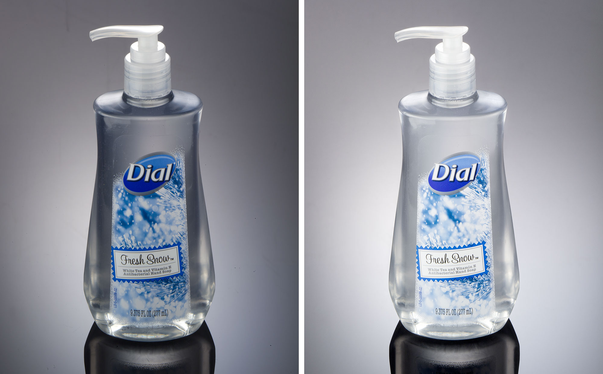Professional Retouching I: Dial Hand Soap by Alex Kay