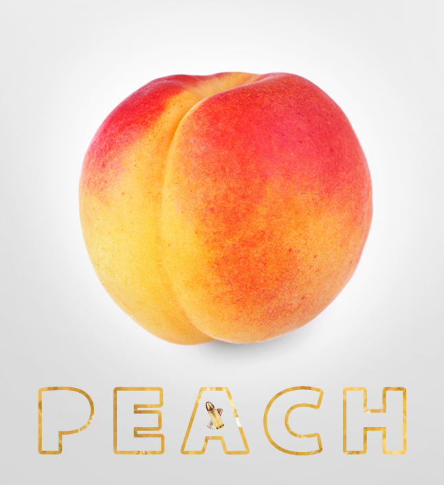 War and Peach #3 by Alex Kay