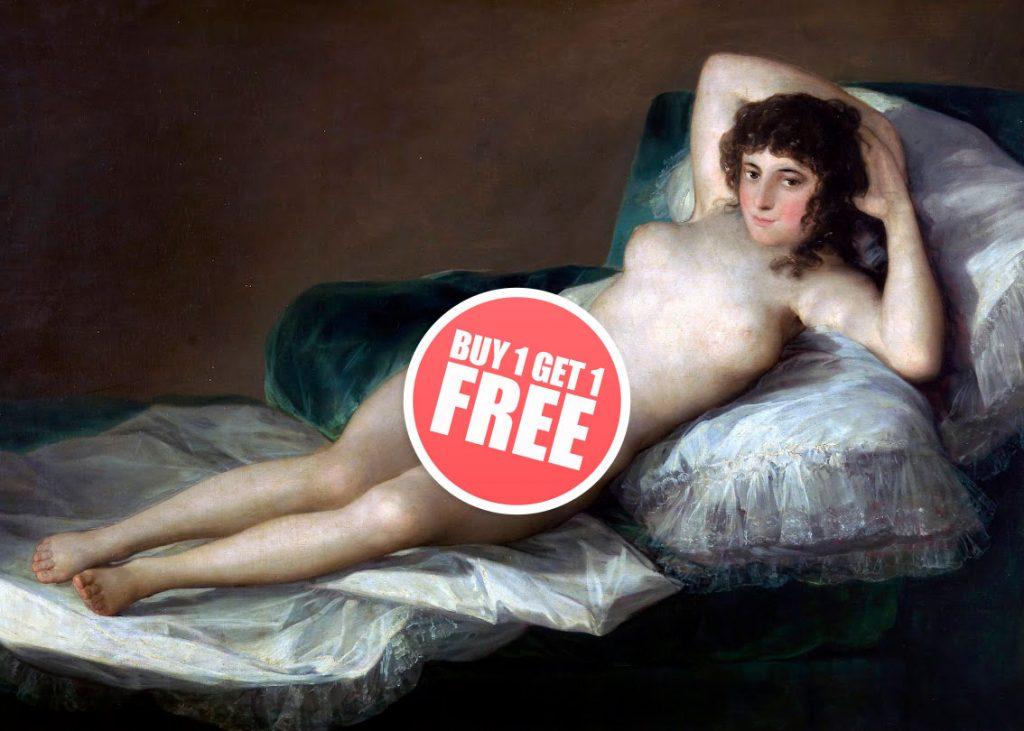 Vagina For Sale #2